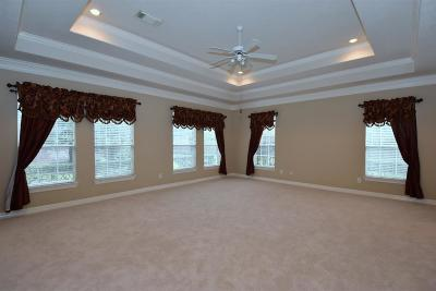 Houston Single Family Home For Sale: 3 Champion Villa Drive