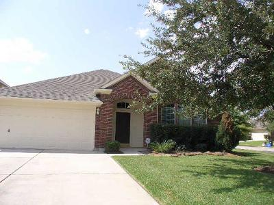 Katy TX Rental For Rent: $1,850