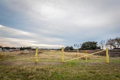 Farm & Ranch For Sale: Hwy 77 S S