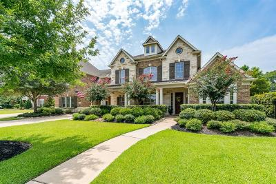 Cypress Single Family Home Pending: 20707 Fairhaven Crossing Drive