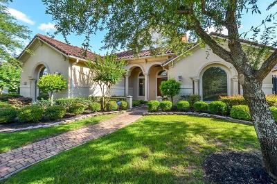 Houston Single Family Home For Sale: 11527 Legend Manor Drive