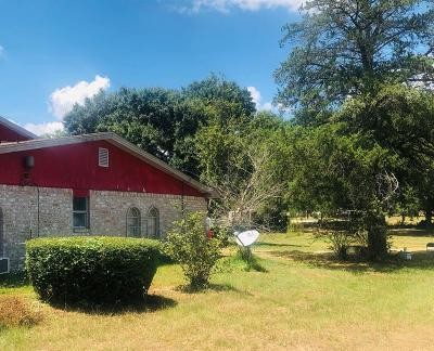 Hempstead Single Family Home For Sale: 425 Greenfield Road