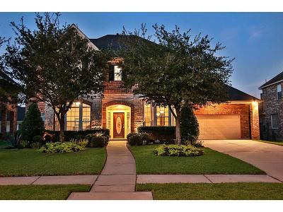 Spring Single Family Home For Sale: 20014 Standing Cypress