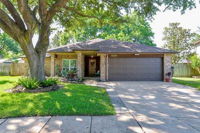 Richmond Single Family Home For Sale: 3319 Cannon Ridge Drive