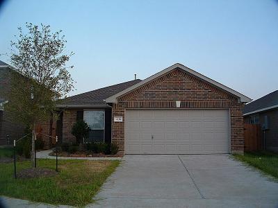 Katy Single Family Home For Sale: 4738 Lonestone Circle Circle