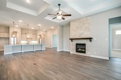 Montgomery Single Family Home For Sale: 89 Grandview