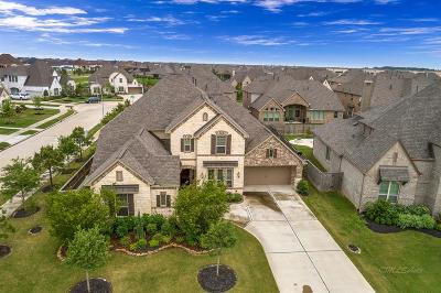 Katy Single Family Home For Sale: 2822 Mayfield Ridge Lane