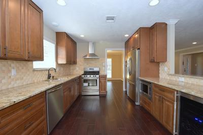 Houston Single Family Home For Sale: 5303 Imogene Street