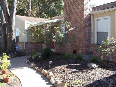 Angleton Single Family Home For Sale: 1114 Miller Street