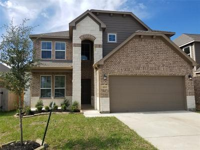 Single Family Home For Sale: 20714 Iron Timber Lane