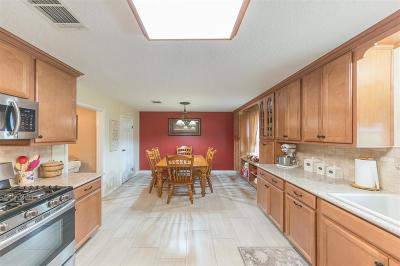 Deer Park Single Family Home For Sale: 406 Kimswick Court
