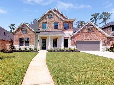 Pinehurst Single Family Home For Sale: 2016 Green Terrace Lane