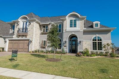 Conroe Single Family Home For Sale: 66 Oak Estates Drive