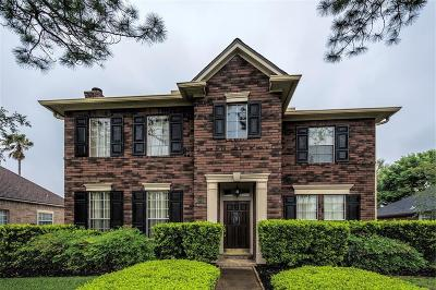 Sugar Land, Sugar Land East, Sugarland Single Family Home For Sale: 6731 Flowermound Drive