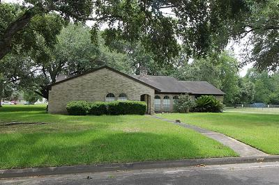 Liberty Single Family Home For Sale: 2002 Magnolia