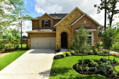 Single Family Home For Sale: 217 Trillium Park Loop