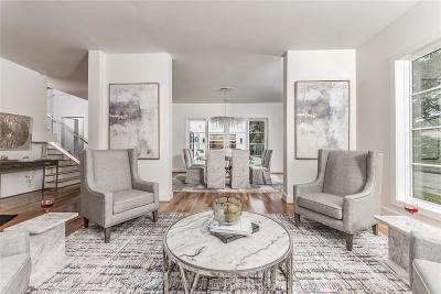 Single Family Home For Sale: 3402 Nottingham Street