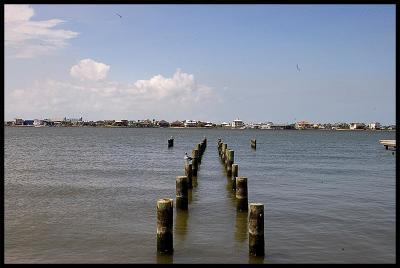 Galveston Residential Lots & Land For Sale: 9908 Airways Lane