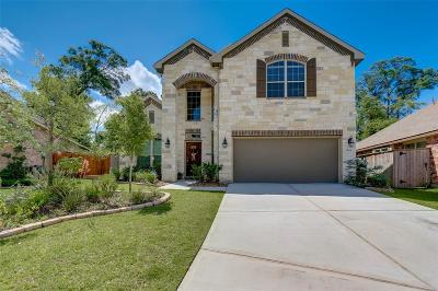 Conroe Single Family Home For Sale: 3144 Copeland Bend Court