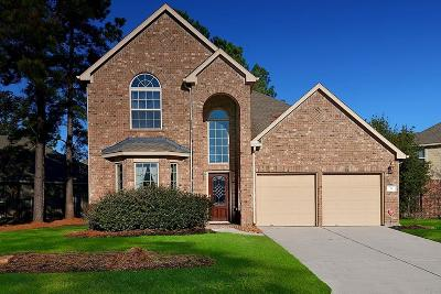 Spring Single Family Home For Sale: 30 Sagamore Ridge Place