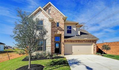 Richmond Single Family Home For Sale: 12039 Lagarda Court