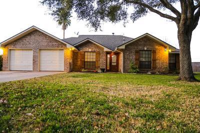 East Bernard TX Single Family Home For Sale: $269,000