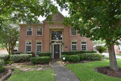 Single Family Home For Sale: 11514 Mighty Redwood Drive