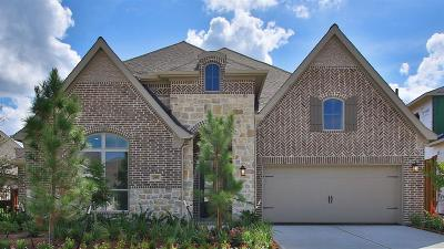 Spring Single Family Home For Sale: 28191 Briarwood Pass