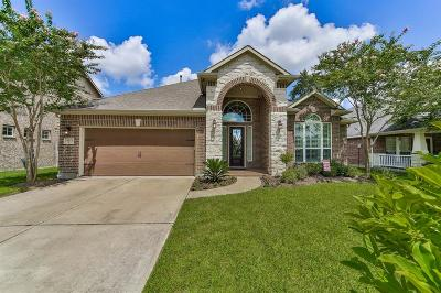 Summerwood Single Family Home For Sale: 13811 Birney Point Lane