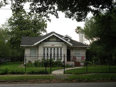 Houston Single Family Home For Sale: 2522 Waugh Drive