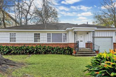 Single Family Home For Sale: 2227 Macarthur