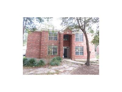 Single Family Home For Sale: 14 Archbriar Place