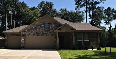 Crosby TX Single Family Home For Sale: $278,990