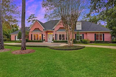 Piney Point Village Single Family Home For Sale: 203 Heritage Oaks Lane