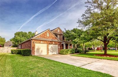 Richmond Single Family Home For Sale: 1951 Misty Falls Lane