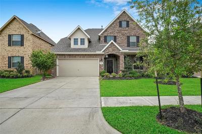 League City Single Family Home For Sale: 2807 Bottiglia Way