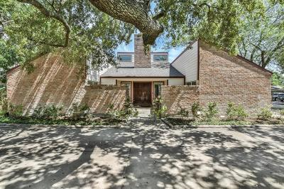 Houston Single Family Home For Sale: 14102 Swiss Hill Drive