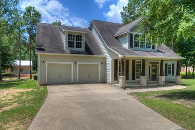 Single Family Home For Sale: 12597 Brandi Lane