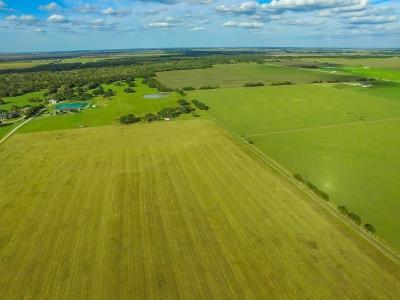 Wharton County Farm & Ranch For Sale: 1728 Cr 362 Rd