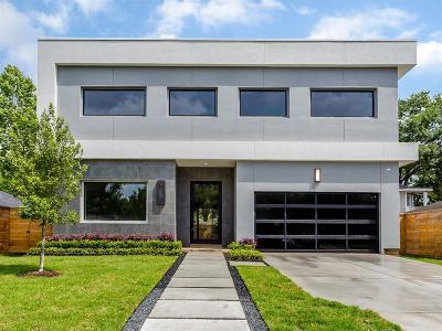 Houston Single Family Home For Sale: 3918 Colquitt Street