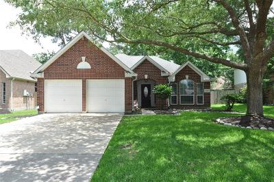 Houston Single Family Home For Sale: 14410 Meredith Gate Circle