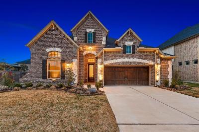 Spring Single Family Home For Sale: 31723 Serrano Bluff Lane