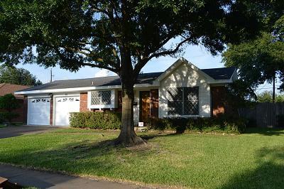 Deer Park Single Family Home For Sale: 701 Alyse Street