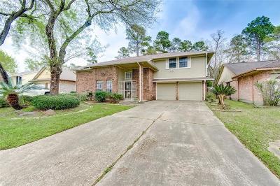 Single Family Home For Sale: 6602 Lewiston Street