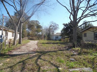 Residential Lots & Land For Sale: 4006 Chapman Street