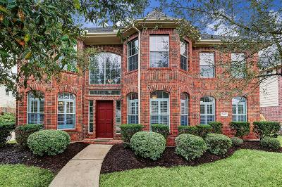 Seabrook Single Family Home For Sale: 2640 Drift Wood Lane