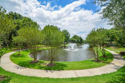 Cypress Single Family Home For Sale: 15723 Lake Loop Drive