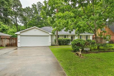 Single Family Home For Sale: 25414 Glen Loch Drive