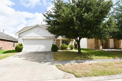 Katy Single Family Home For Sale: 7202 Durango Creek Lane