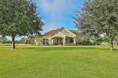 Hockley Farm & Ranch For Sale: 19631-A Becker Road